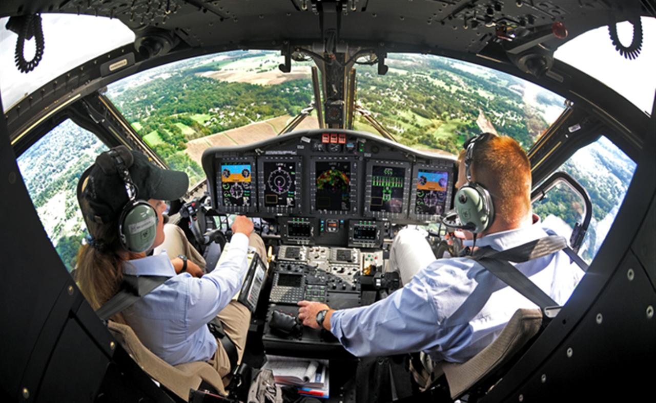 Safomar Aviation Sikorsky S 92